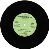 Maytones - Who Can't Hear Must Feel / Blacka Cool - Positive Loving (Maytones Music / TRS) 7""